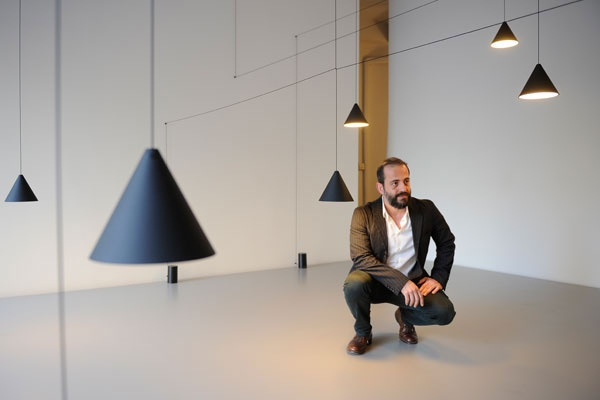 Michael Anastassiades FLOS String Lights
